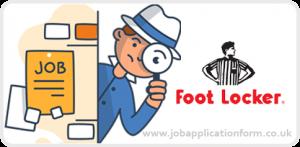 Foot Locker Jobs