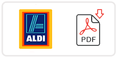 Aldi Job Application Form And Printable Pdf 2019 Job Applications