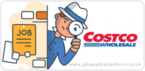 Costco Jobs