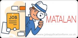 Matalan Jobs