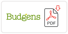 Budgens Job Application Form Printable PDF