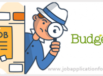 Budgens Job Application Form and Printable PDF 2020
