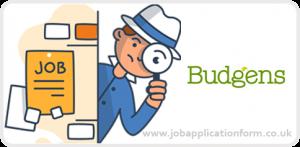 Budgens Jobs