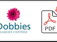 Dobbies Job Application Form Printable PDF
