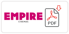 Empire Cinemas Job Application Form Printable PDF