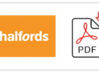 Halfords Job Application Form Printable PDF