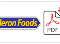Heron Foods Job Application Form Printable PDF