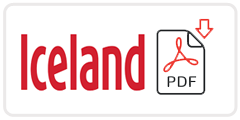 Iceland Job Application Form Printable PDF