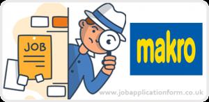 Makro Jobs