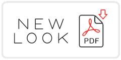 New Look Job Application Form Printable PDF