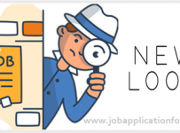 New Look Job Application Form and Printable PDF 2020
