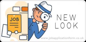 New Look Jobs