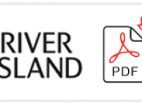River Island Job Application Form Printable PDF