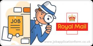 royal mail jobs - photo #48