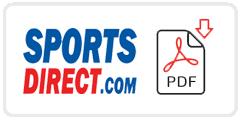 Sports Direct Job Application Form Printable PDF