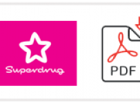 Superdrug Job Application Form Printable PDF