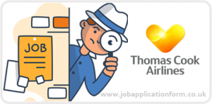Thomas Cook Airlines Jobs