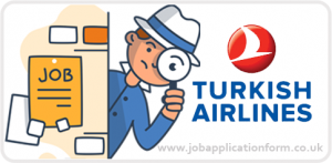 Turkish Airlines Jobs