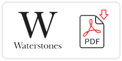 Waterstones Job Application Form Printable PDF