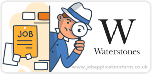 Waterstones Jobs