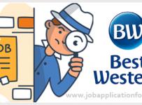 Best Western Jobs
