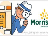 Morrisons Job Application Form and Printable PDF 2020