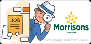 morrisons-job-application-300x147 Job Application Form Morrisons on blank generic, part time, free generic,