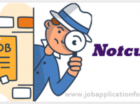 Notcutts Jobs