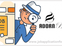 Adorn Beauty Jobs