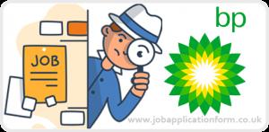 BP Jobs