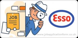 Esso Jobs