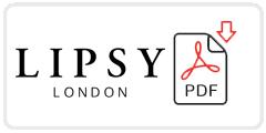 Lipsy Job Application Form Printable PDF