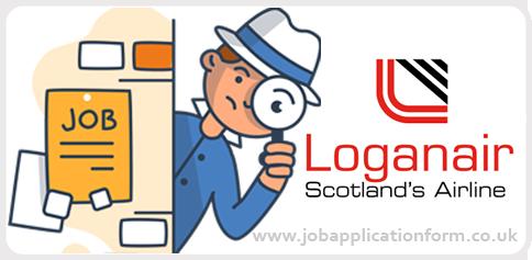 Loganair Jobs