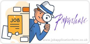 Paperchase Jobs