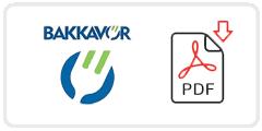 Bakkavor Job Application Form Printable PDF