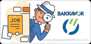 Bakkavor Jobs