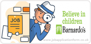 Barnardo's Jobs
