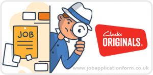 Clarks Jobs