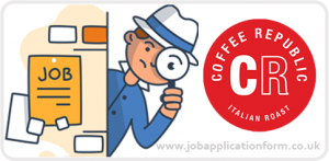 Coffee Republic Jobs