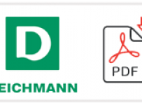 Deichmann Job Application Form Printable PDF