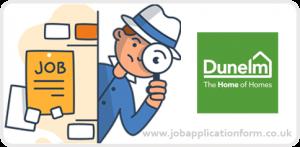 Dunelm Jobs