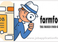 Farmfoods Job Application Form and Printable PDF 2020