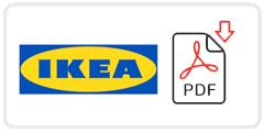 Ikea Job Application Form Printable PDF