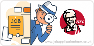 image relating to Kfc Printable Applications called KFC Task Software package Style and Printable PDF 2019 - Endeavor