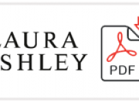 Laura Ashley Job Application Form Printable PDF