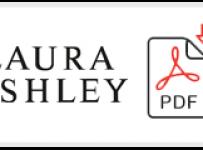 Laura Ashley Job Application Form Printable PDF
