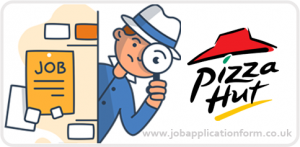 photograph about Pizza Hut Printable Application known as Pizza Hut Process Software package Kind and Printable PDF 2019 - Process