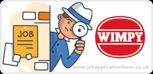 Wimpy Jobs