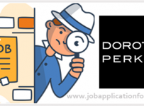 Dorothy Perkins Jobs