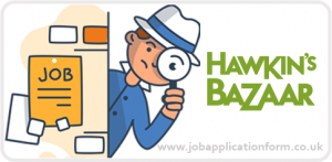 Hawkin's Bazaar Jobs